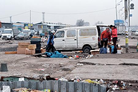 Новости: Алматы попал в рейтинг худших городов мира
