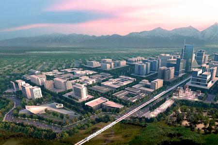 Новости: ВРКутвердили план развития Алматинской агломерации