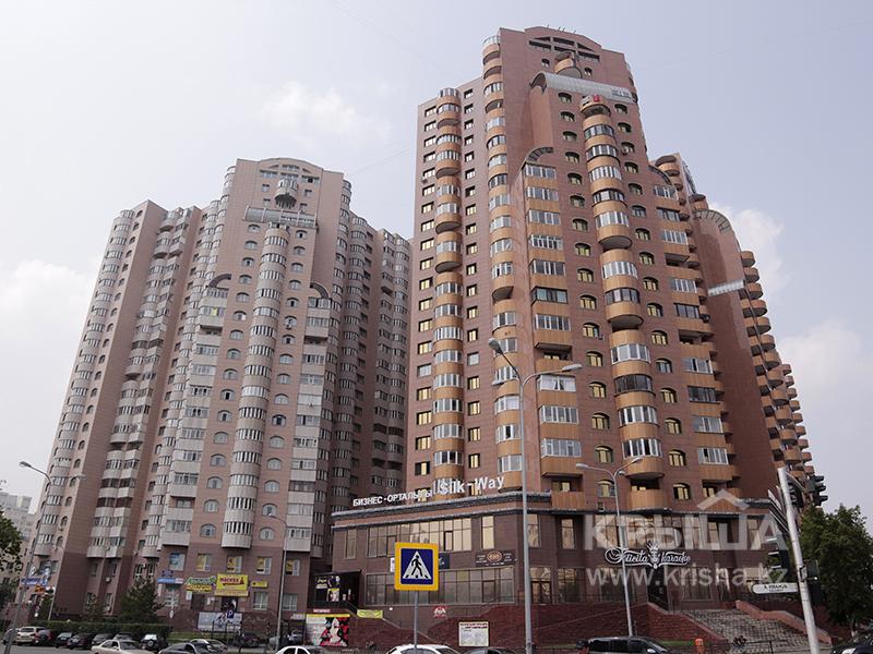 6fd07afd83c9 Москва — Жилые комплексы Алматинского р-на, новостройки на Крыше