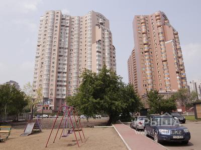 Жилой комплекс Москва в Алматинский р-н