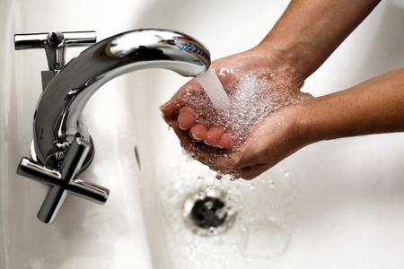 Новости: Алматы: в десятках домов отключат воду