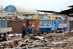 Новости: В Алматы снесут ещё несколько рынков
