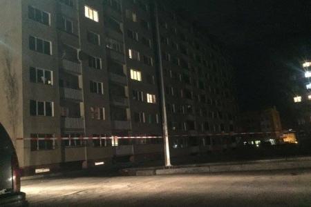 Новости: В Алматы накренилась девятиэтажка