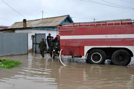 Новости: Атырау: десятки горожан бежали из своих домов