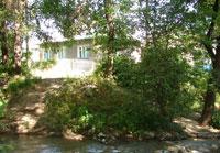Статьи: Снос домов по берегам алматинских рек начнется этой осенью