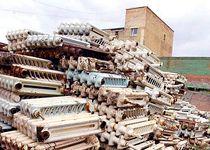 Новости: В Экибастузе за долги забирают батареи отопления