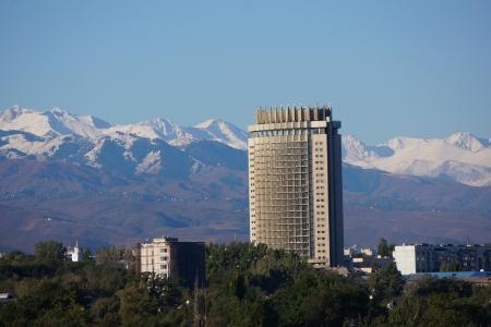 Новости: ВАлматы создадут карту рисков при землетрясениях
