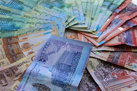 Новости: В РК вырос объём потребительского кредитования