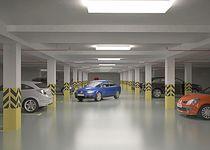 Новости: Под паркинги в столице зарезервировали 154 участка