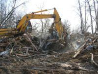 Новости: Снос домов в поселке Карасу приостановлен