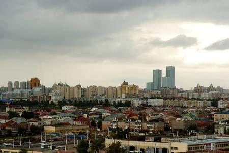Статьи: Цены на жильё в Астане обновили годовой минимум