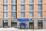 Статьи: BI Group открыла третий отдел продаж в столице