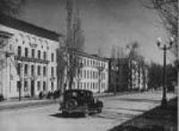 Новости: Строительные компании уничтожают исторический центр Алматы