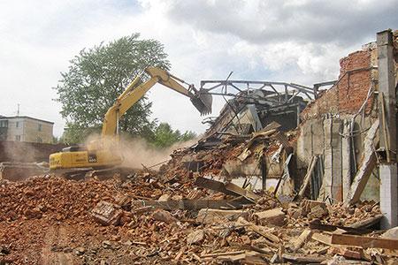 Новости: Более тысячи многоквартирных домов снесут вАлматы до2020 года