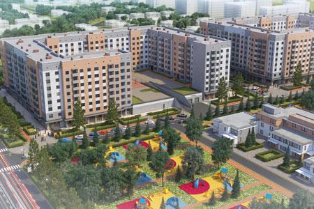 Статьи: Ипотека под залог строящегося жилья