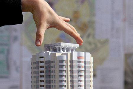 Новости: Внескольких городах РКнаблюдаются колебания цен нажильё