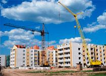 Новости: ВАлматинской области возводится новое жильё