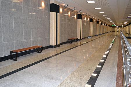 Новости: Ещё две станции метро строят в Алматы