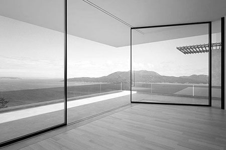 Новости: Плавающие панорамные окна разработали вШвейцарии