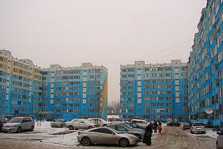 Статьи: Недвижимость Алматы: средняя цена опускается