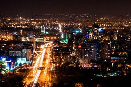 Статьи: Средняя цена предложения жилья в Алматы на уровне 2011 года
