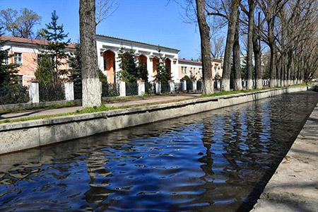 Новости: Список памятников архитектуры Алматы может пополниться