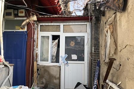 Новости: ВПекине дом в6кв.мпродали за181тыс. долларов