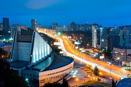 Статьи: Квартиры вНовосибирске стоят вдвое дешевле, чем вАлматы