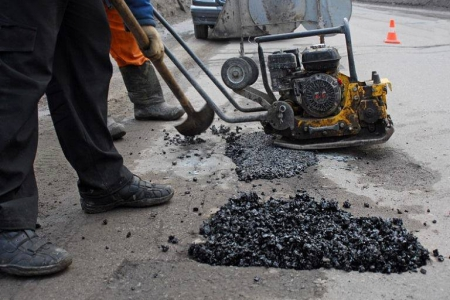 Новости: Водном израйонов Алматы отремонтируют 57улиц