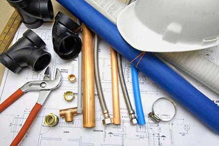 Статьи: Строим дом: подводим инженерные коммуникации