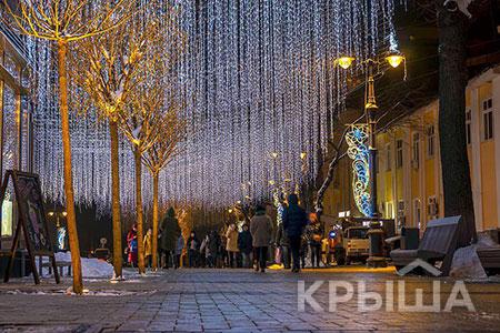 Новости: Какие улицы Алматы станут похожими наПанфилова