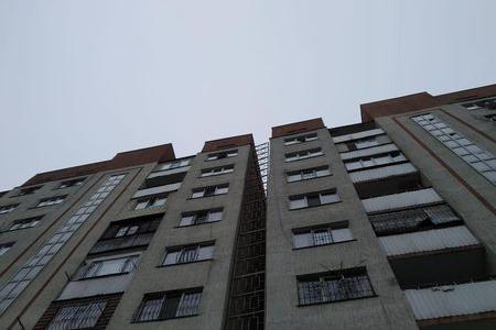 Новости: Названы причины крена дома в Алматы