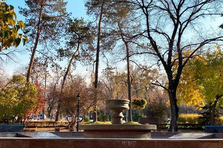 Новости: Как изменится исторический центр Алматы