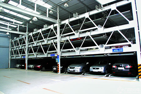 Новости: Четыре многоуровневых паркинга построят вАстане