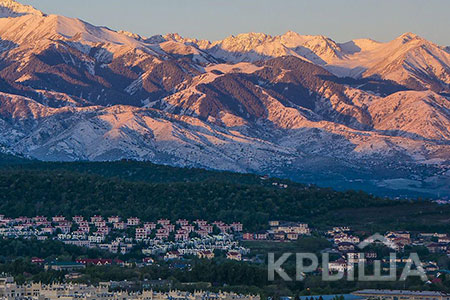 Статьи: Неформальный Алматы: история трёх районов. Часть2