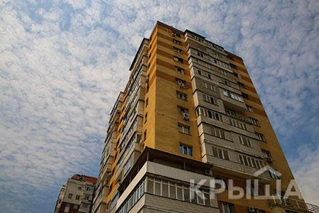 Новости: В феврале на рынке жилья РК произошёл рост цен