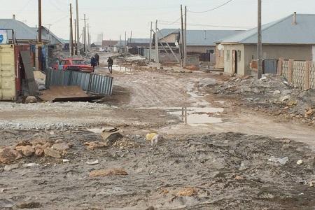 Новости: Наразвитие жилых массивов Нур-Султана выделят более 127млрдтенге