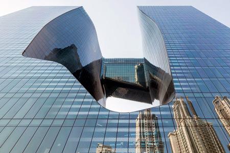 Новости: Топ-10 лучших зданий мира 2020 года