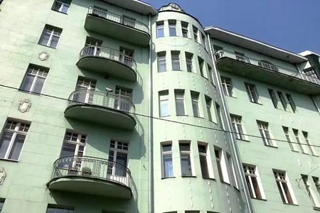 Новости: Тимура Бекмамбетова выселяют изквартиры
