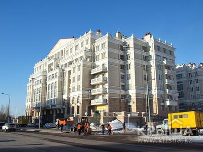 Жилой комплекс Миланский Квартал в Астана