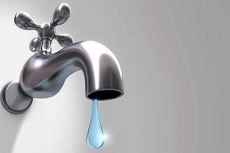 Новости: В трёх микрорайонах Алматы отключили воду