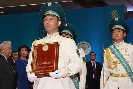 Новости: Назарбаев: Референдума попоправкам вКонституцию небудет