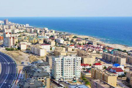 Новости: Квартиры в Актау подешевели на треть за год