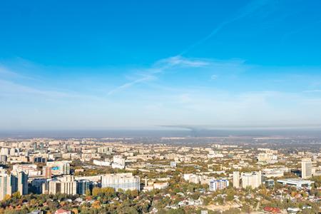 Новости: Сагинтаев озвучил три главных проблемы Алматы
