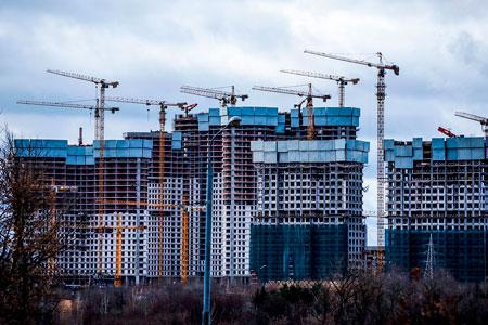Новости: Насколько вырос жилой фонд РК
