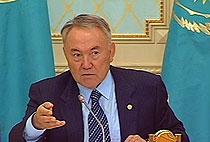 Новости: Президент призвал чиновников к ответу