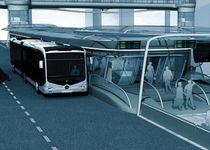 Новости: Через 3 года по Алматы начнут курсировать скоростные автобусы