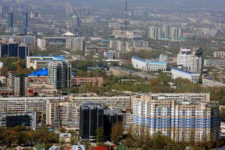 Статьи: Двухкомнатная квартира в Алматы за $33 000 – реальность?