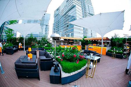 Новости: Когда вРК откроются гостиницы икафе слетними площадками