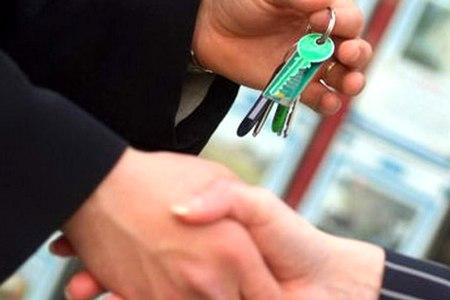 Новости: В июле выросло число сделок с недвижимостью